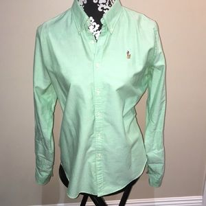 Ralph Lauren Polo like new!